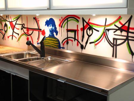 Bancadas de Cozinha em Aço Inox - Clique Arquitetura | Seu ... - photo#28