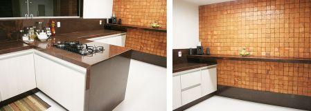 Bancadas de Cozinha em Granito - Clique Arquitetura | Seu ... - photo#11