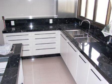 Bancadas De Cozinha Em Granito Clique Arquitetura Seu Portal De