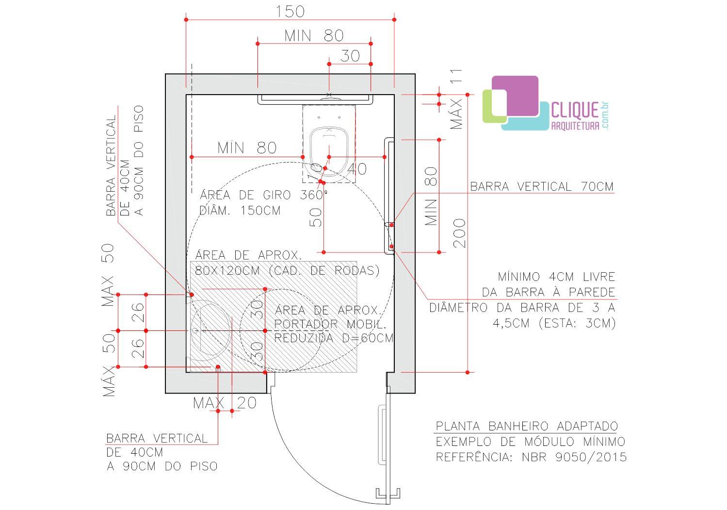 Conhecido Clique Arquitetura | Seu portal de Ideias e Soluções AX64