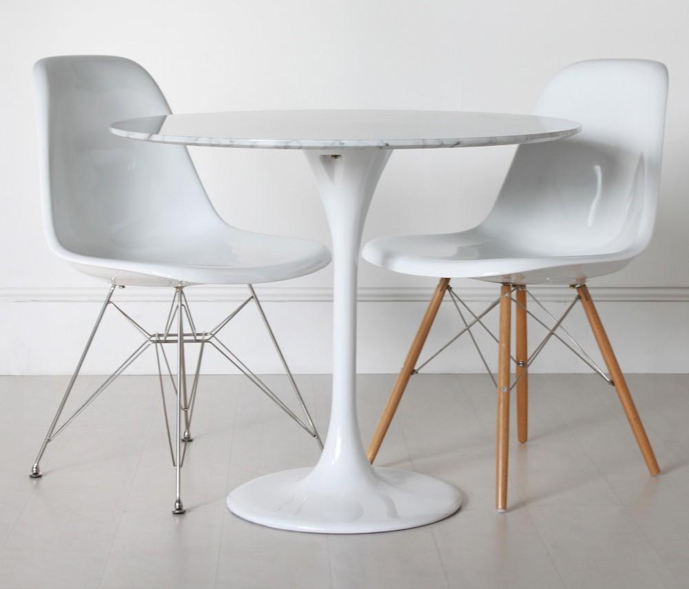 Mesa Saarinen De Jantar Clique Arquitetura Seu Portal