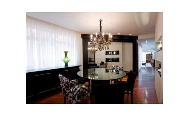 Buffet Sala De Jantar Grande ~ Buffet substitui aparador nas salas de jantar  Clique Arquitetura