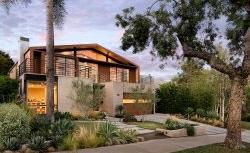 Residência Cohen: muita luz natural em todos os ambientes