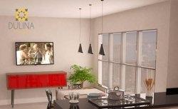 Apartamento Decorado | Dulina Interiores