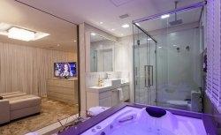 8 Banheiros que você vai amar