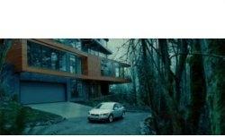 "A Casa do filme ""Crepúsculo"""