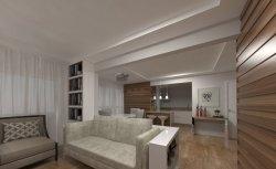 Apartamento Decorado JA303