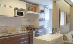 Apartamento Decorado Bonjour | Hafil