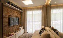 Apartamento decorado Giro Vila Matilde