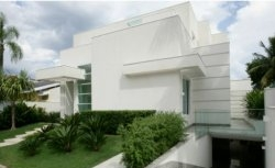 Arquitetura - casa 1 | Bevilacqua