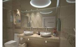 Banheiro Contemporâneo | Roger 3D