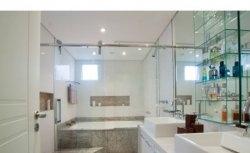 Banheiro do Casal | Filomena & Vaz