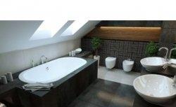 Banheiro Residencial | Magdalena