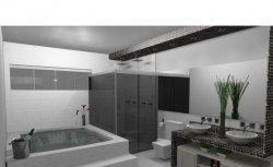 Banheiros | Duarte