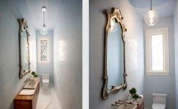 Banheiros - Bancadas | Clique Arq