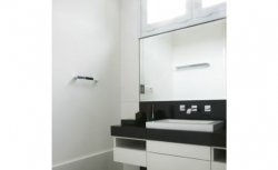 Banheiros - casa 1 | Bevilacqua