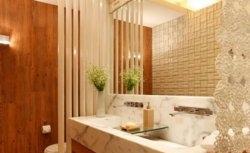 Banheiros de Mostras 2 | Clique Arq
