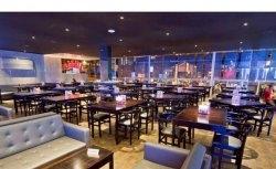 Bar Restaurante Nibbles | Studio Alencar