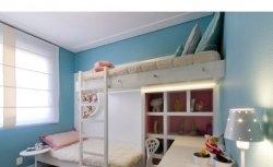 Beliches em Quartos Infantis | Tibério