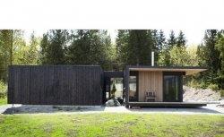 Cabine Voyageur | Form&Forest
