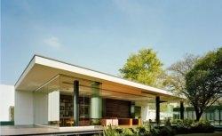 Casa Chico II | Parque Humano