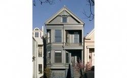 Casa Clayton Street | SFOSL