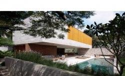 Casa dos Ipês | MK27