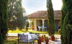 Casa em Serra de Gredos | Mueble
