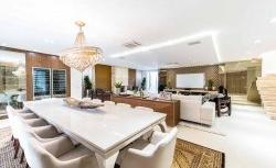 Mosaico valoriza Salas de Estar e Jantar