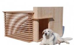 Casas de Cachorro com Design