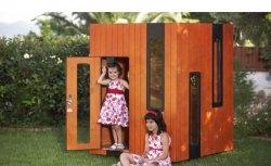Casas de Criança | SmartPlayhouse