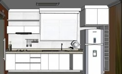 Cozinha | Voitille