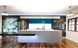 Cozinha - Brisbane | Duffin