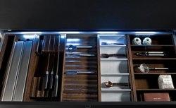 Cozinha - Efeitos de Iluminação | AFG