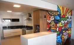 Cozinha Integrada | Carmello
