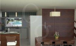 Cozinha Integrada - Ecodesign | Della
