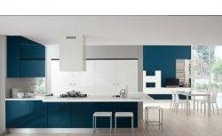 Cozinha Integrada - Glossy | Colombini