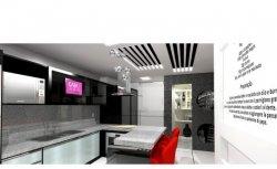 Cozinha Mostra Design | Elvira S.