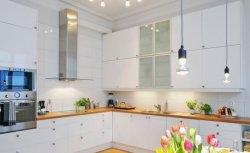 Cozinhas - bancada de madeira | Alvhem