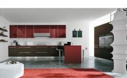 Cozinhas - Vermelho | Futura