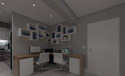 Apartamento Decorado LA401