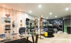 Espaço Menino - Casa Cor | Rocino