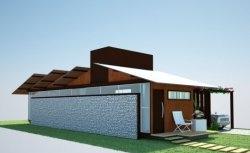 FIThouse - Residência Sustentável