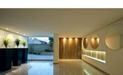 Hall Floresta | Cioli