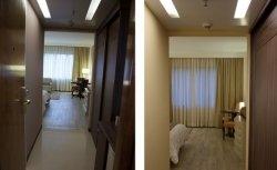 Hotel Transamérica - decoração | Saad