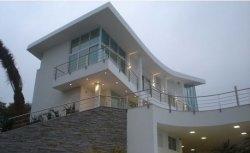 Iluminação para casa de praia | Ideally