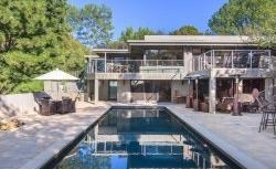 A casa de 13 milhões de Jane Fonda
