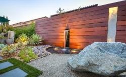 Jardim Zen Minimalista