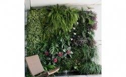 Jardins Verticais - Residenciais | Ganden
