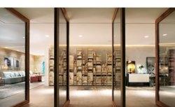 Lounge Galeria - Casa Cor | Shehtman